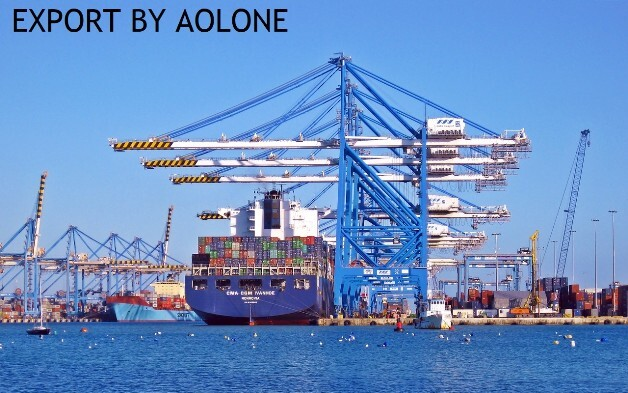 PACK EXPORT BY AOLONE