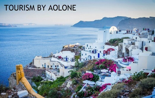 TOURISM PACK BY AOLONE